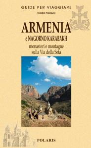 "Guida ""Armenia e Nagorno Karabakh"" di Nadia Pasqual"