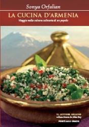 La cucina armena