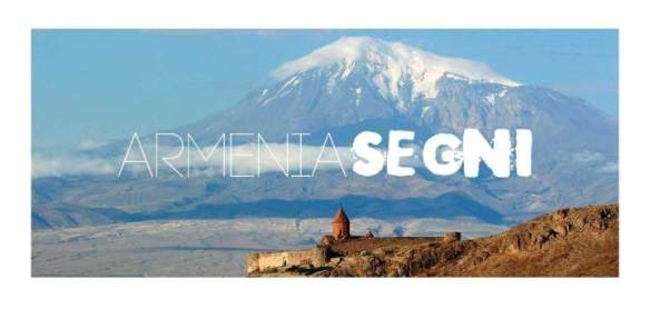 Armenia | Segni Nadia Pasqual e Antonia Arslan a Mestre Venezia